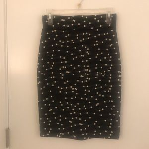 Alfani Petite Pencil Skirt